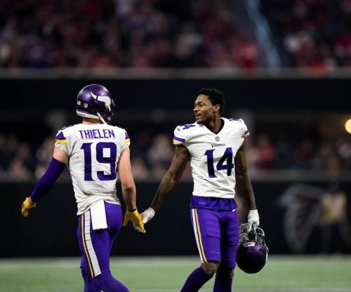 Stefon Diggs: Minnesota Vikings 'expected' breakout year for Adam Thielen