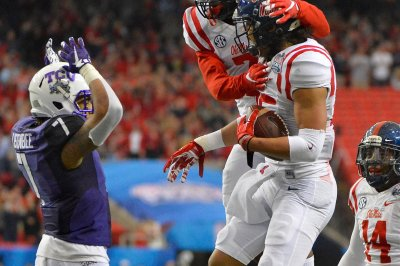 Former TCU receiver files lawsuit, cites 'pattern of abuse and harassment'