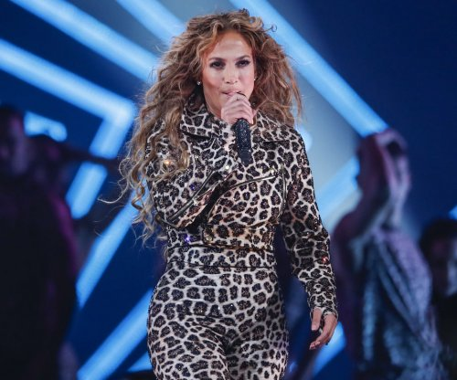 Jennifer Lopez celebrates her twins' 10th birthday: 'Forever in love'