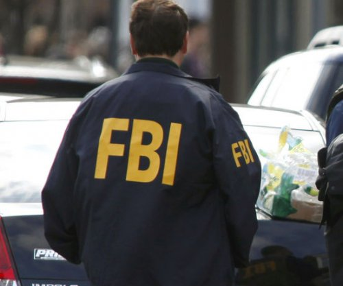 50c44960c Man arrested as FBI eyes suspicious D.C. packages - UPI.com