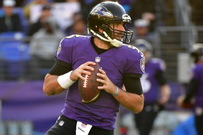 Newsome: Ravens could still take QB in draft
