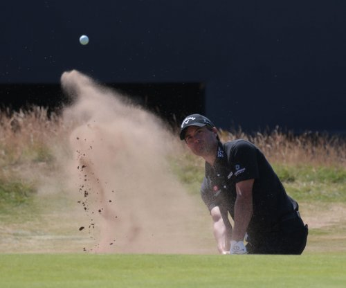 Open Championship 2018: Kisner shoots 66 for early lead