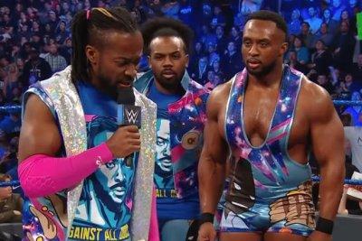 WWE Smackdown: Kofi Kingston, Daniel Bryan sign WrestleMania contract
