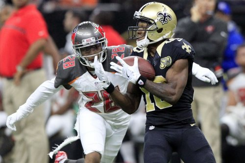 Buccaneers pick up fifth-year option on CB Vernon Hargreaves III
