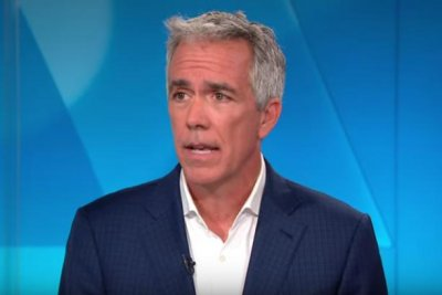 Republican Joe Walsh touts himself as Trump alternative for 2020