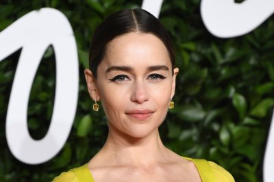 Emilia Clarke to make West End debut in 'The Seagull'