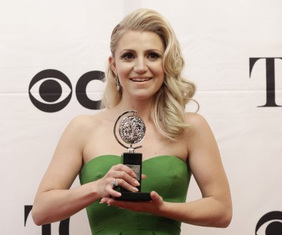 Annaleigh Ashford to star in CBS comedy pilot 'B Positive'