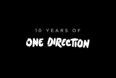 One Direction teases 10th anniversary celebrations