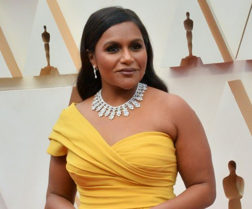 Mindy Kaling addresses criticism of her casting as 'Scooby-Doo's Velma