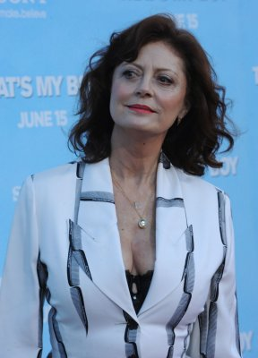 Trevor Project honors Susan Sarandon