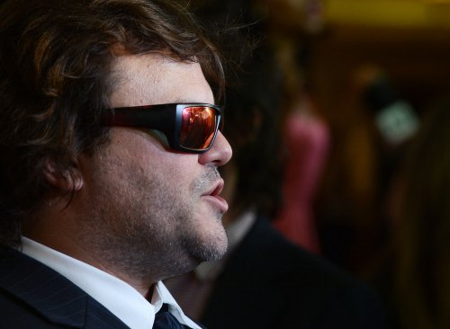 Friars Club to roast actor Jack Black