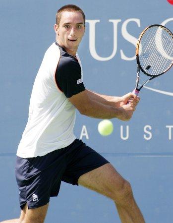 De Bakker starts Thailand Open with win