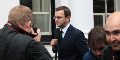 Andy Coulson arrested in perjury probe