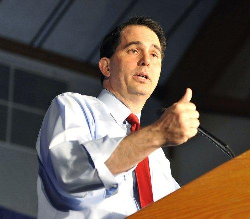 Romney: Walker win a national GOP victory