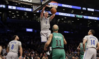 NBA: Brooklyn 114, Boston 98