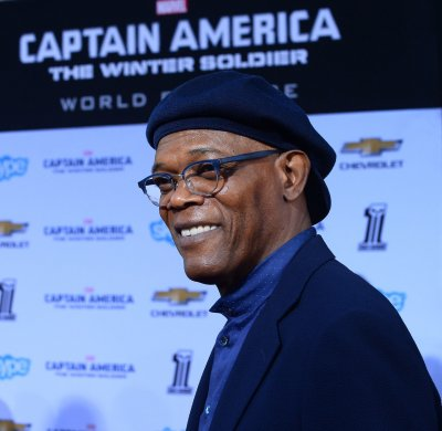 Samuel L. Jackson performs slam poetry about 'Boy Meets World'