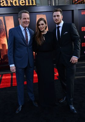 'Godzilla' director praises top-notch cast