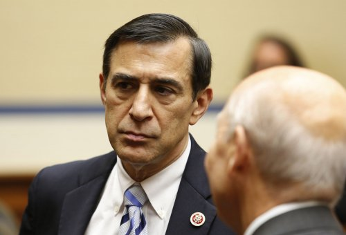 Issa: White House refusal to comply with subpoena 'deeply disturbing'