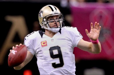 New Orleans Saints host Atlanta Falcons in NFC South race