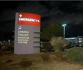 Las Vegas hospital accidentally sends miscarried fetuses to laundry