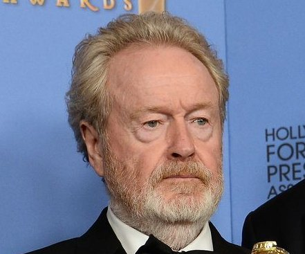 'Alien: Covenant' to be 'hard R' film, says Ridley Scott