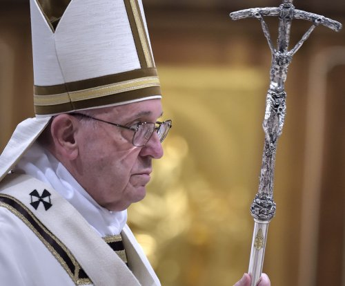 Pope Francis: Contraception 'lesser of two evils' during Zika outbreak