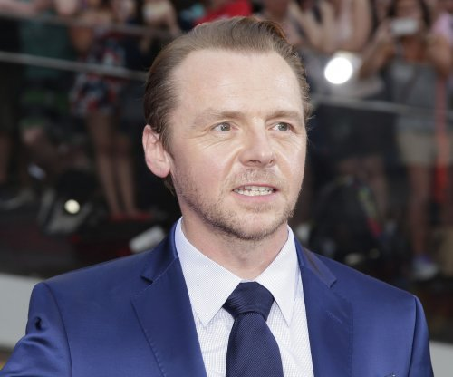 Simon Pegg asked 'Star Trek' wiki writers for help with 'Beyond' script