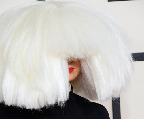 Sia to kick off North American concert tour in Seattle Sept. 29