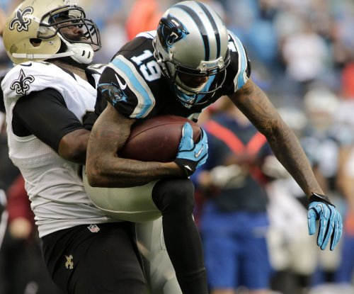 Carolina Panthers LB A.J. Klein, WR Ted Ginn flee for New Orleans Saints