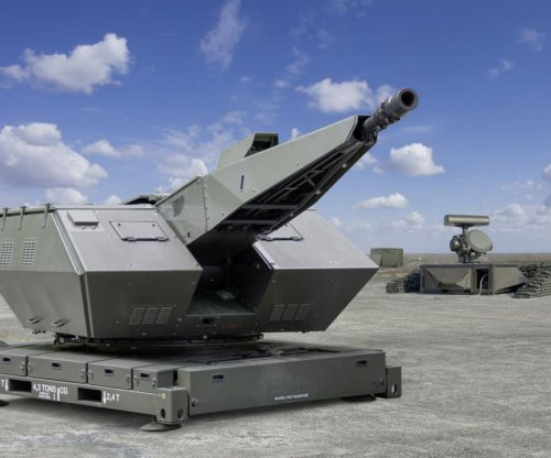 Two countries order Rheinmetall air defense systems