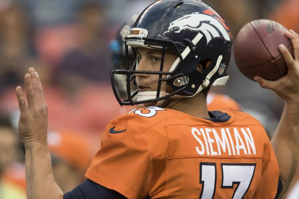 Denver Broncos Use Blocked Fg To Beat Los Angeles Chargers
