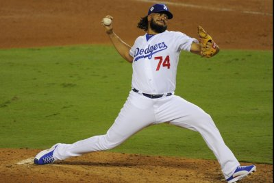 World Series: Los Angeles Dodgers' bullpen melts down at worst possible time