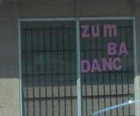 Police raid illegal gambling room disguised as Zumba studio