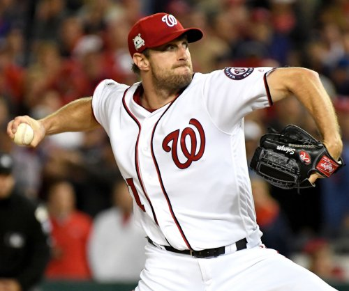 Scherzer, Nationals take aim at Pirates