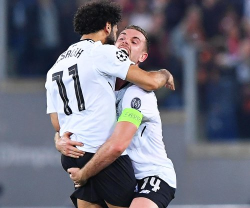 Champions League: Liverpool advances to final, despite loss to Roma