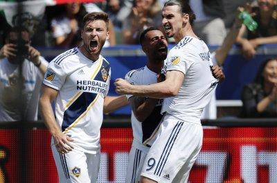 Los Angeles Galaxy releases defender Ashley Cole