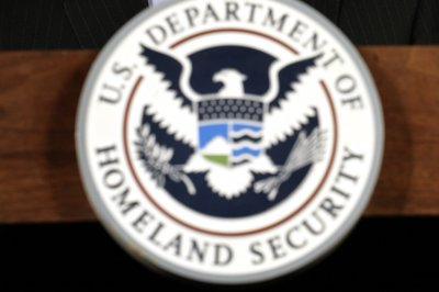TSA head moves to Homeland Security Dept. in latest shake-up