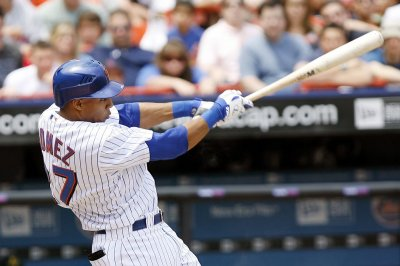 Mets expected to call up outfielder Carlos Gómez