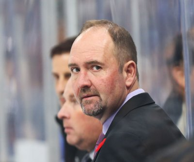 San Jose Sharks fire head coach Peter DeBoer after slow start