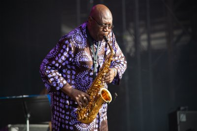 Manu Dibango, jazz great, dead at 86 from COVID-19