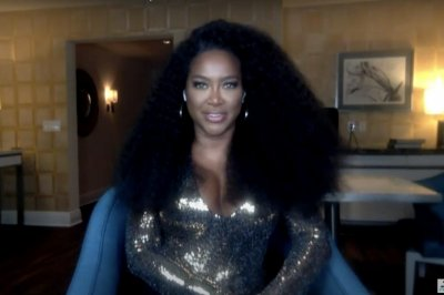 Kenya Moore: Marc Daly is 'really fighting' for their marriage