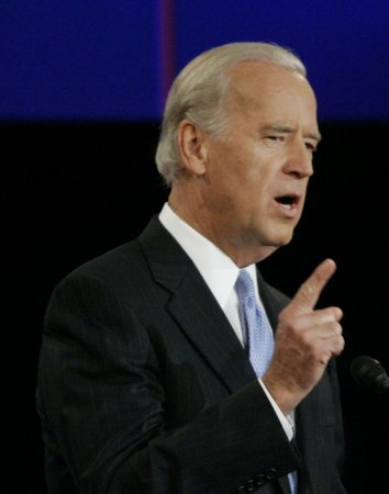 Biden adviser to take Senate seat