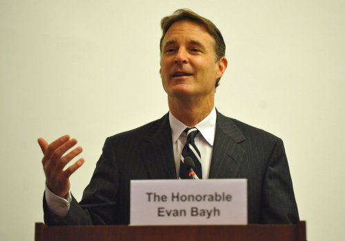 Indiana: No voter fraud by Bayh