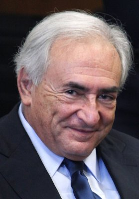 Lawyer: Tapes back victim in Strauss-Kahn sex case