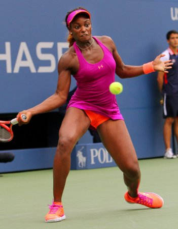 Stephens advances to second round of WTA's Ladies Linz