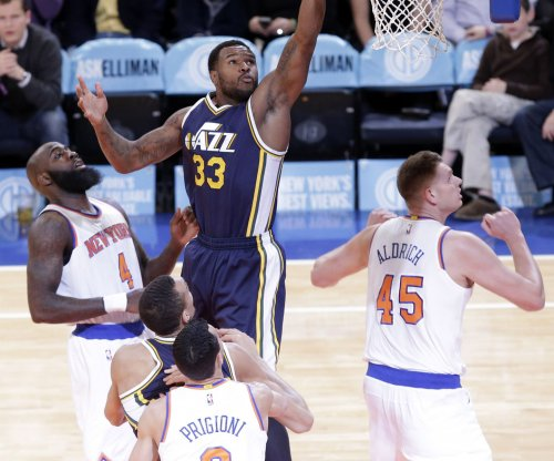 Utah Jazz start homestand with New York Knicks in town