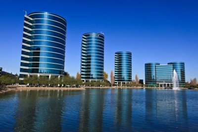 Oracle to acquire Micros Systems for $5.3 billion