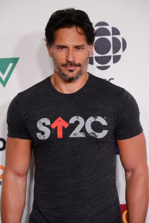 Joe Manganiello and Sofia Vargara join Channing Tatum for double date