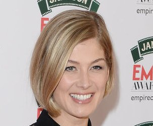 Rosamund Pike, Robie Uniacke welcome baby boy