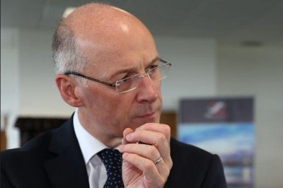 Oil prices a cause for Scottish concern
